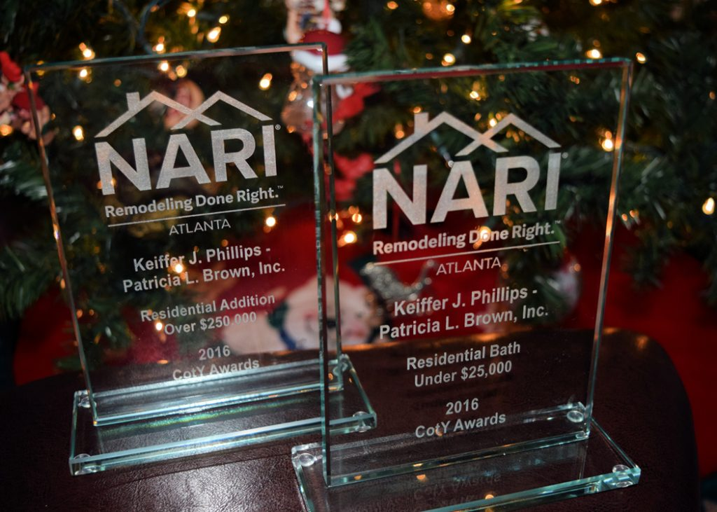 NARI CotY Awards