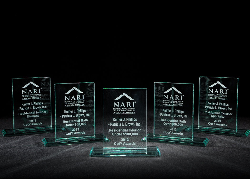 NARI CotY Awards 2013